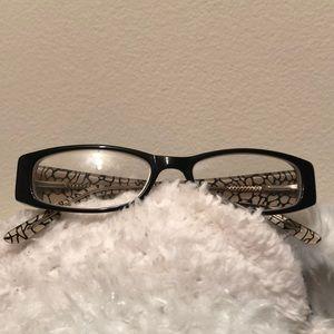 Glasses or nice frames 135